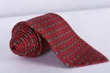 Hermes Paris 7350 TA Classic Silk Tie