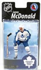 "McFarlane NHL LANNY McDONALD Exclusive Toronto Maple Leafs 6"" Action Figure"