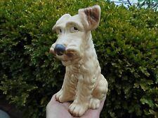 VINTAGE SYLVAC TERRIER DOG MODEL 1379