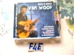 CD MUSICA VAN VOOD  BUTTA LA CHIAVE PER BRANI VEDI FOTO 2 (F4E)