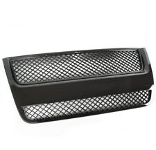 2007-2010 FORD EXPLORER/SPORT TRAC TRUCK MESH FRONT UPPER GRILLE GRILL ABS BLACK