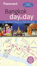 Frommer's Bangkok Day by Day (Thailand) *FREE SHIPPING*