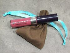 Rouge à lèvres gloss baume liquide YVES ROCHER teinte 07 mure violet