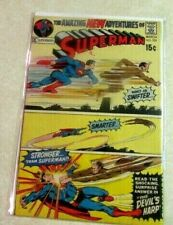 DC COMICS THE AMAZING NEW ADVENTURES OF SUPERMAN MARCH NO. 235