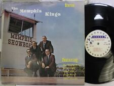 50'S & 60'S Lp The Memphis Kings Self Titled On Mk