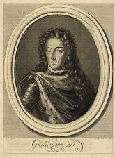 Guillaume III, König von England, Adrian van der Werff