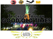 Tracks of Triumph: Good Old Times PC & Mac Digital STEAM KEY - Region Free