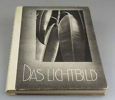 Das Lichtbild- Meisterbilder der Photographie von Hans Reuter jd022