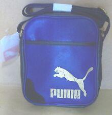 Borsello Puma Blu
