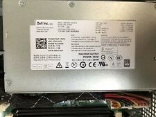 Geni Used 6HTWP CKMX0 Power Supply For DELL for PowerEdge R210 N250E-S0 250w PSU