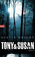 Books like tony and susan
