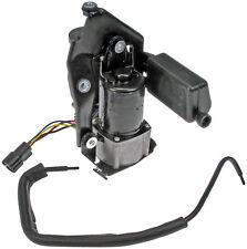 Air Compressor, Active Suspension - Dorman# 949-201 Fits 04-06 Lincoln Navigator
