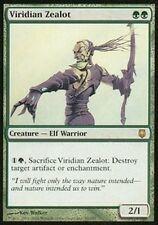 Zélateur viridian - Viridian Zealot - Magic mtg -