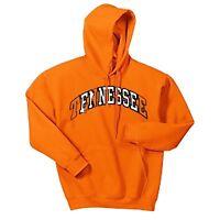 Drake Tennessee Finesse Men's Orange Hoodie