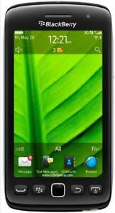 BlackBerry Monza Blackberry Touch 9860 3G HSDPA 900 1700 2100 WIFI Smartphone