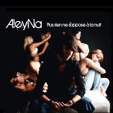 ALEYNA - PLUS RIEN NE S'OPPOSE A LA NUIT (CD DIGIPACK NEUF)