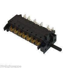 COMMUTATORE FORNO S380X-5 FORNO OVEN COTTURA SMEG 811730302 NON ORIGINALE