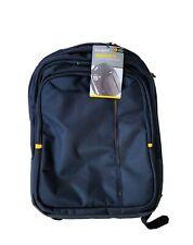 Targus Meridian II Laptop Backpack TSB140US-50 Black Nylon