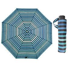 Super Mini Compact Telescopic Folding Drizzles Multi Design Umbrella