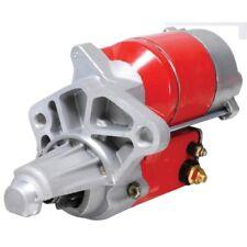 MSD IGNITION 5098 Red DynaForce Starter For Chrysler 318-440