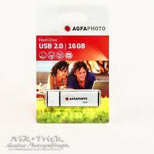 Agfa Photo Classic 16gb USB 2.0 Drive