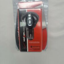 Verizon Wireless Motorola Bluetooth Headset Motbt850Hs New