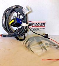General Motors plow jumper Wiring harness plus reinforcement part 84288773 GM
