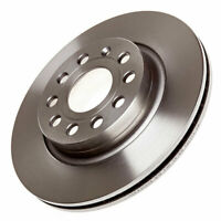 Eicher YH2957 Front Right Left Brake Disc Kit 2 Pieces 280mm Diameter Vented