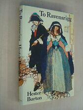 To Ravensrigg by Burton, Hester 0192713930 FREE Shipping