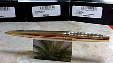 S.T. Dupont GOLD Ball Point Pen,
