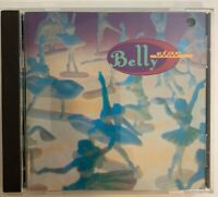 Belly - Star CD 1993 Sire/Reprise 9 45187-2 VG