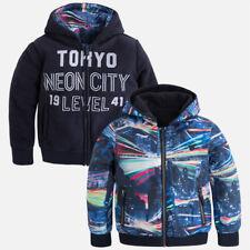 New Mayoral reversible hoodie, age 2 years 4487
