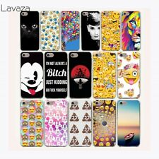 Printed Cover for Mobile Smile For iPhone XS Max XR 5 4 8 7 6 6S Plus X 5S