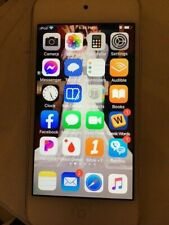Ipod Touch Gen. 6 64G Silver/White