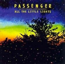 Rock's Passenger-Genre vom Nettwerk-Musik-CD