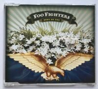 FOO FIGHTERS BEST OF YOU rare UK CD Single Brand New! 2005