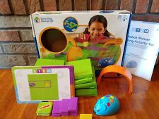 New listing Learning Resources Code & Go Robot Mouse Activity Set Stem Toy Learn To Code