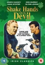 Shake Hands With The Devil    (DVD, 2012)