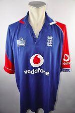 Cricket England Trikot Gr. L Shirt Jersey Admiral vodafone