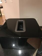 Sonos Sub Powered Subwoofer wifi streaming