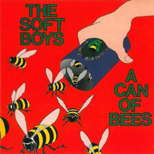 The Soft Boys-A Can Of Bees (LP NUOVO!) 634457262713
