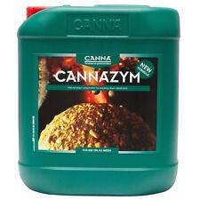 Canna Cannazym 5L stimolatore enzimi radici root stimulant enzymes booster