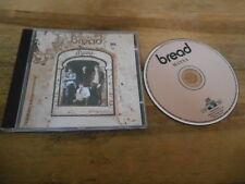 CD Rock Bread - Manna (12 Song) ELEKTRA WARNER MUSIC jc