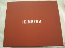 CHRISTIAN KIMBER HIKING BOOTS CHARCOAL SUEDE/LEATHER SIZE 10-NIB-AUTHENTIC-$495
