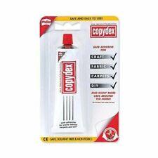 Copydex de Múltiples fines adhesiva solvente 50ml tubo