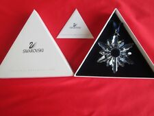 Swarovski Crystal Ornament 1998,Retired & very rare.