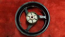 Honda CBR600RR CBR 600RR 2003 2006 2008 2010 Llanta De Rueda Trasera hinterradfelge