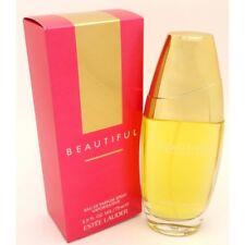 BEAUTIFUL by Estee Lauder 2.5 oz edp Perfume New in Box