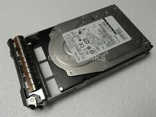 147GB 15K SAS HDD DELL SERVER POWEREDGE T320 T420 R610 R620 R710 R720 WX063