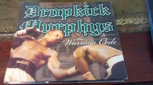 Dropkick Murphys - The Warrior's Code - 14 track punk rock cd